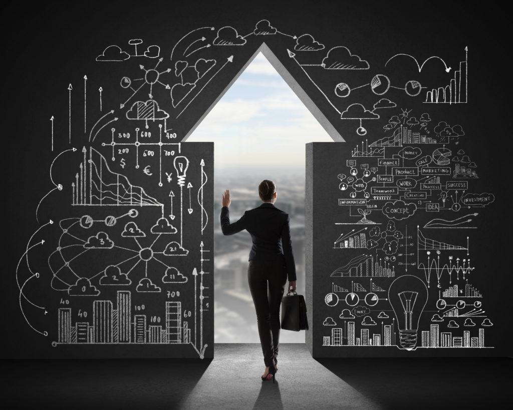 Smart lean and agile