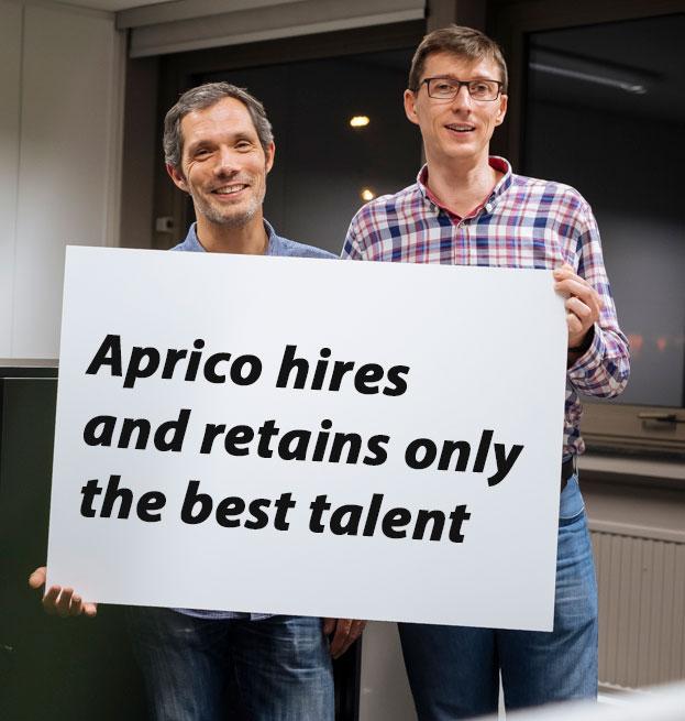 Aprico Consultants Recruitment